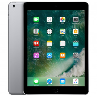 Apple iPad A1822 Wi-Fi 32Gb Space Grey